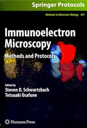 Immunoelectron Microscopy: Methods and Protocols