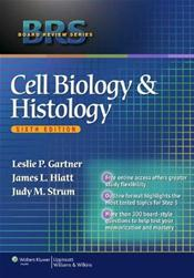 Cell Biology and Histology. Text with Internet Access Code