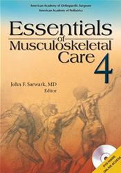 Essentials of Musculoskeletal Care. Text with DVD and Internet Access Code