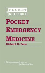 Pocket Emergency Medicine Cover Image