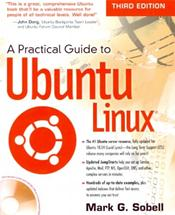 Practical Guide to Ubuntu Linu. Text with DVD-ROM for Windows and Macintosh