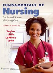 Fundamentals of Nursing: The Art and Science of Nursing Care. Text with DVD-ROM for Windows and Macintosh and Internet Access Code for thePoint