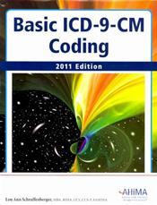 Basic ICD-9-CM Coding 2011