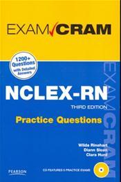 photograph about Nclex Cram Sheet Printable titled - 9780789744838 (078974483X) : NCLEX-RN
