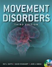 Movement Disorders. Text with DVD