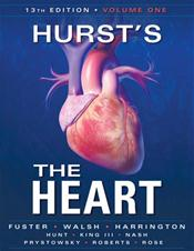 Hurst's the Heart. 2 Volume Set. Text with DVD