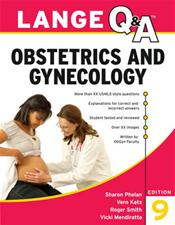 Lange Q & A Obstetrics and Gynecology