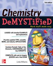 Chemistry Demystified