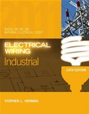 Electrical Wiring Industrial: Based on the 2011 National Electrical Code (NEC)