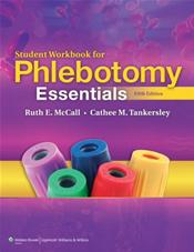 Phlebotomy Essentials Workbook