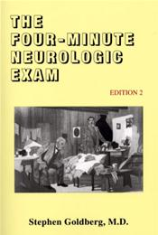 Four-Minute Neurologic Examination