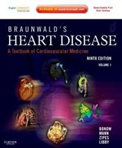 Braunwald's Heart Disease: A Textbook of Cardiovascular Medicine. 2 Volume Set. Text with Internet Access Code for Premium Expert Consult Edition