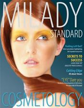 Milady's Standard Cosmetology 2012