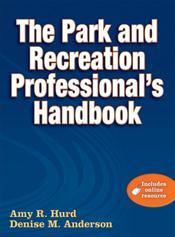 Park and Recreation Professional's Handbook w/Online Resource