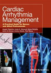 Cardiac Arrhythmia Management: A Practical Guide for Nurses and Allied Professionals Image