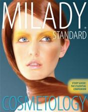 Milady's Standard Cosmetiology Study Guide: The Essential Companion