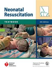 Textbook of Neonatal Resuscitation. Text with DVD-ROM for Windows and Macintosh