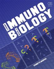 Janeways Immunobiology Cover Image