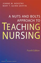 Nuts-and-Bolts Approach to Teaching Nursing