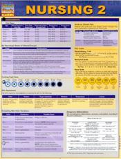 Nursing 2 Reference Chart