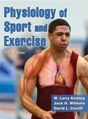 Physiology of Sport and Exercise. Text with Internet Access Code for Online Study Guide