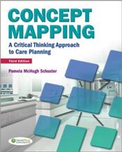 Concept Mapping: A Critical Thinking Approach to Care Planning Cover Image