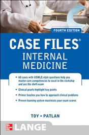 Case Files: Internal Medicine