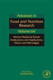 Advances in Food and Nutrition Research: Marine Medicinal Foods: Implications and Applications, Macro and Microalgae