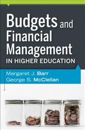 Budgets and Financial Management in Higher Education Cover Image