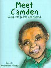 Meet Camden: Living with Sickle Cell Anemia