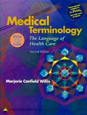 Medical Terminology: The Language of Health Care. Text with CD-ROM for Macintosh and Windows and Internet Access Code for thePoint