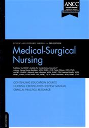 Medical-Surgical Nurse Review and Resource Manual