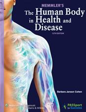 Memmler's The Human Body in Health and Disease. Text with DVD-ROM for Windows and Macintosh and Internet Access Code for thePoint