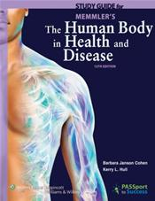Study Guide for Memmler's The Human Body in Health and Disease. Text with Internet Access Code for thePoint