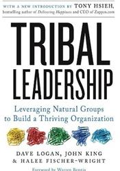 Tribal Leadership: How Successful Groups Form Organically