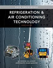 Refrigeration and Air Conditioning Technology. 25th Anniversary