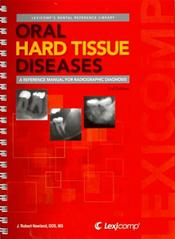Oral Hard Tissue Diseases: A Reference Manual for Radiographic Diagnosis