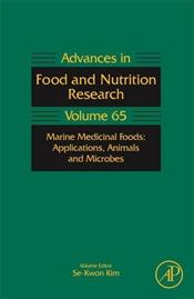 Advances in Food and Nutrition Research: Marine Medicinal Foods: Implications and Applications - Animals and Microbes