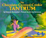 Chocolate-Covered Cookie Tantrum