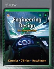Project Lead the Way: Engineering Design: An Introduction