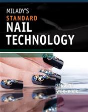 Milady's Stanard Nail Technology Student Workbook