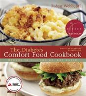 Diabetes Comfort Food Cookbook: Foods to Fill You Up, Not Out!