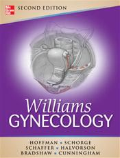 Williams' Gynecology