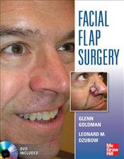 Facial Flap Surgery. Text with DVD