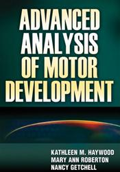 Advanced Analysis of Motor Development Cover Image