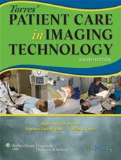 Patient Care in Imaging Technology. Text with Access Code for thePoint