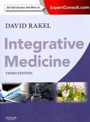 Integrative Medicine. Text with Internet Access Code for Expert Consult Edition