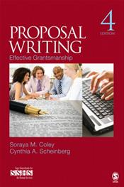 Proposal Writing: Effective Grantsmanship