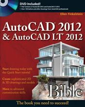 AutoCAD & AutoCAD LT Bible