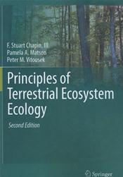 Principles of Terrestrial Ecosystems